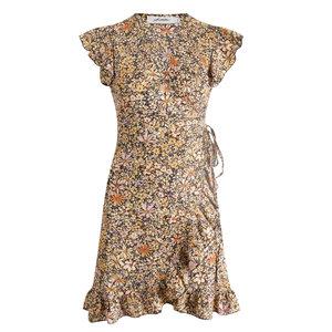 Ambika DIDI FLOWER DRESS - MULTI