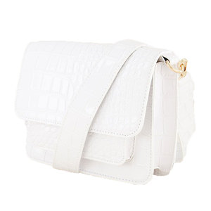 My Jewellery MY JEWELLERY BAG - WHITE