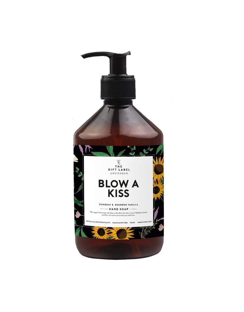 The Gift Label BLOW A KISS - HAND SOAP
