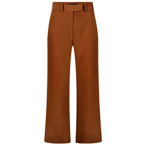 Ydence CARICE PANTS -  BROWN