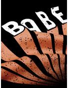 Ydence HEY BABE T-SHIRT - BLACK