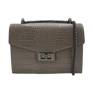 Lotz & Lot BETTE BAG - TAUPE