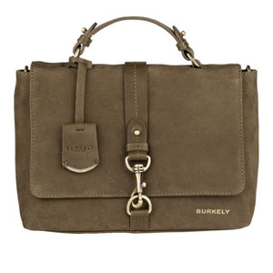 Burkely BURKELY SOUL SKY CITYBAG - GREEN