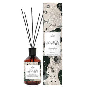 The Gift Label YOU ROCK MY WORLD - DIFFUSER
