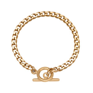 Lotz & Lot SANYA BRACELET CHAIN - GOLD