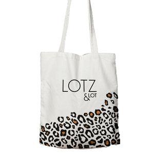 Lotz & Lot LOTZ TASJE - PANTER