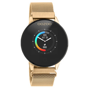 Oozoo OOZOO SMARTWATCH - ROSE