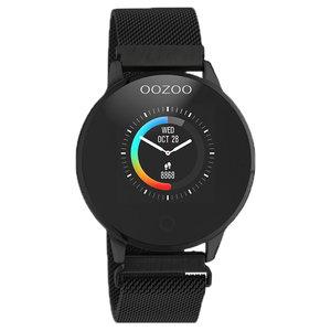 Oozoo OOZOO SMARTWATCH - BLACK/BLACK
