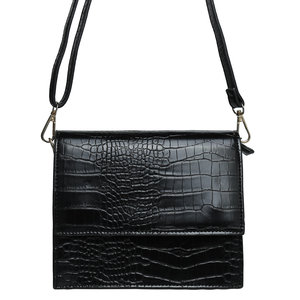 Lotz & Lot BAG UPTOWN GIRL - BLACK