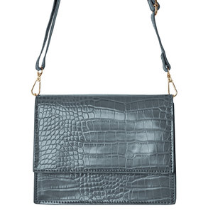 Lotz & Lot BAG UPTOWN GIRL - GREY