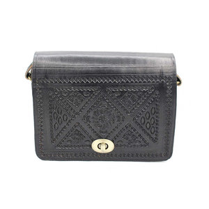 Studs & Stones TOKIO S BAG - BLACK