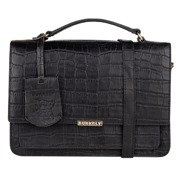 Burkely BURKELY CITYBAG - BLACK