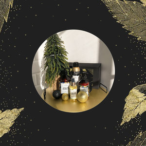 Lotz & Lot SELF-CARE - KERSTPAKKET