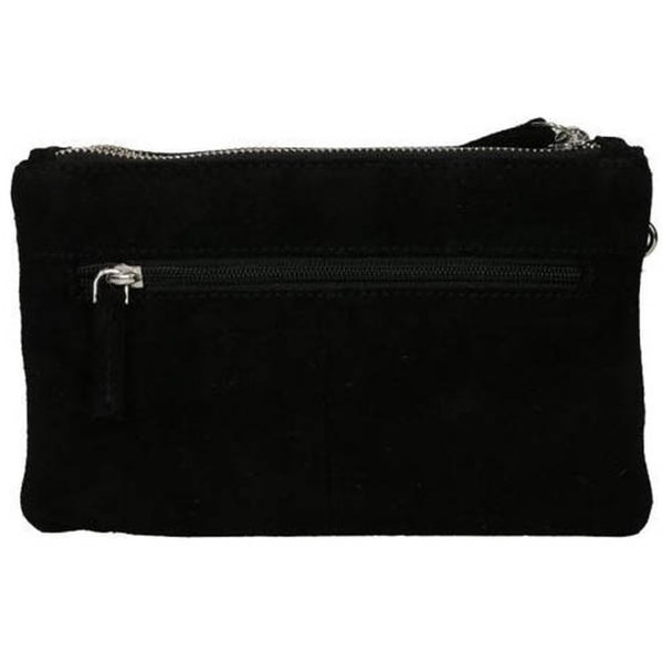 Dstrct DSTRCT PORTLAND ROAD CROSSBODY - BLACK