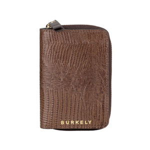 Burkely BURKELY WALLET CROCO - BROWN