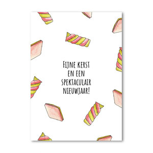 Studio Loli SPEKTACULAIR - CHRISTMAS CARD