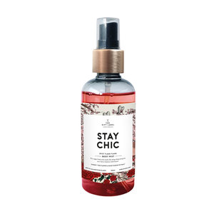 The Gift Label STAY CHIC - BODY MIST