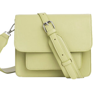 Hvisk CAYMAN POCKET SOFT - LIME GREEN