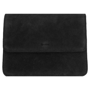 Dstrct DSTRCT DECENT SUEDE BAG  - BLACK