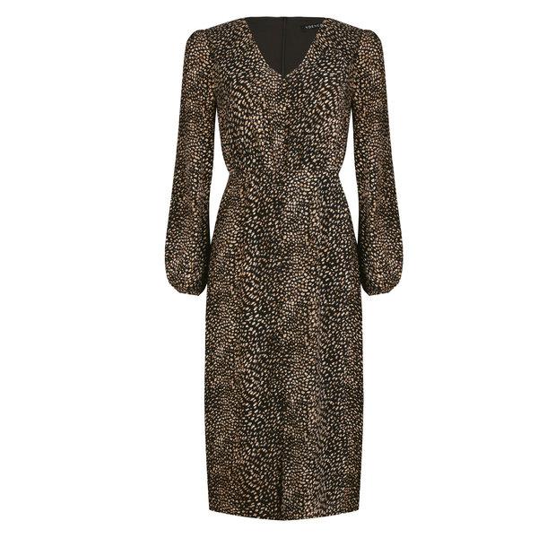 Ydence LISSA PRINT DRESS