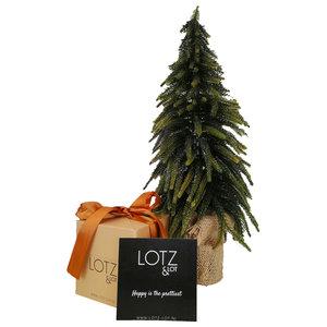 Lotz & Lot CADEAUBON - KERST