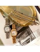 My Jewellery MY JEWELLERY WATCH - SILVER