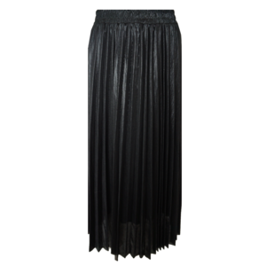 Ambika CATHY MIDI SKIRT - BLACK