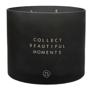 Zusss ZUSSS COLLECT BEAUTIFUL MOMENTS  - SCENTED CANDLE