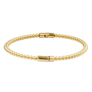 Lotz & Lot SIMPLICITY BRACELET - GOLD
