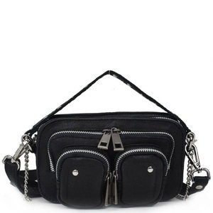 Nunoo HELENA URBAN BAG - BLACK