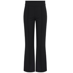 YAS VICTORIA PANTS - BLACK