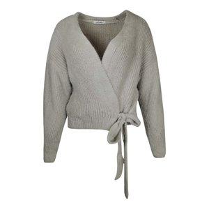 Lotz & Lot EFFIE CARDIGAN - BEIGE ONE SIZE