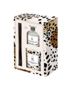 The Gift Label GIFT BOX - CANDLE & REED DIFFUSER - BIG HUG
