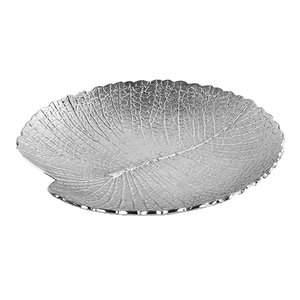 Lotz & Lot LEAF COASTER - SILVER