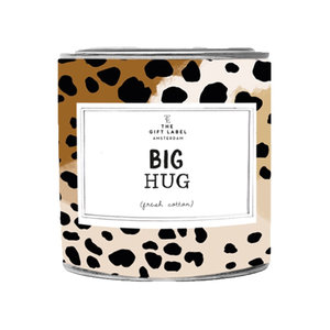 The Gift Label SCENTED CANDLE SMALL - BIG HUG