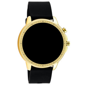 Oozoo Q00301 SMARTWATCH - GOLD/BLACK
