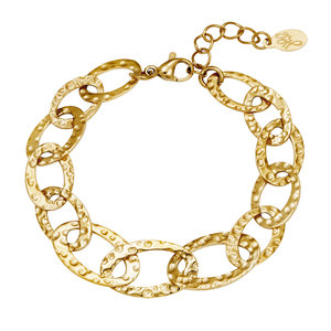 Lotz & Lot LAUREN BRACELET - GOLD