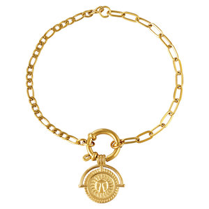 Lotz & Lot SELENA BRACELET - GOLD