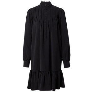 Y.A.S YASSUNA DRESS - BLACK