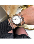 Cluse CLUSE FÉROCE WATCH - SILVER