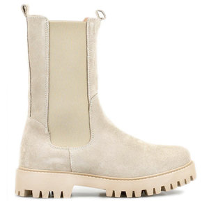 Dwrs Label BOCHEM BOOTS SUEDE - BEIGE