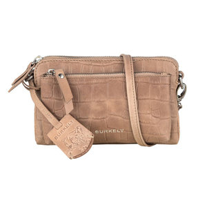 Burkely CAIA MINIBAG - TAUPE