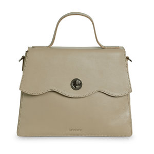 Myomy ROSE HANDBAG - SAND