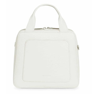 Myomy LOCKER HANDBAG - RAMBLER OFF WHITE