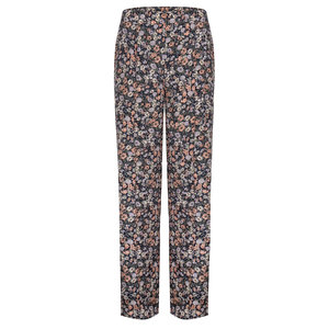 Ydence MEGAN PANTS - NAVY