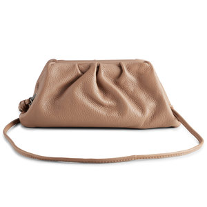 Markberg OKSANA CLUTCH - BROWN