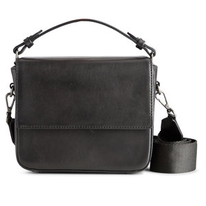 Markberg ADORA CROSSBODY BAG - BLACK