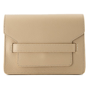 Lotz & Lot JAMIE BAG - TAUPE