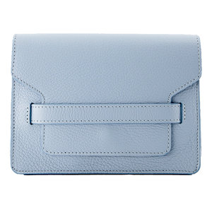 Lotz & Lot JAMIE BAG - BLUE