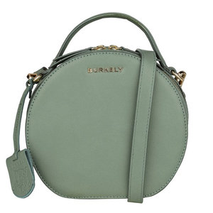 Burkely PARISIAN PAIGE CITYBAG ROUND - GREEN